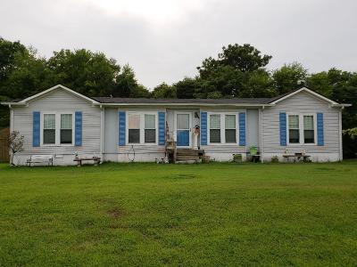 Robertson County Single Family Home For Sale: 4402 Westside Dr