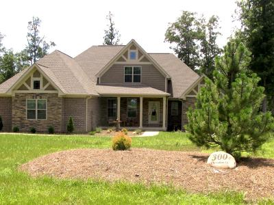 White Bluff TN Single Family Home For Sale: $479,900