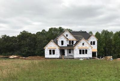 Franklin Single Family Home For Sale: 6022 Blackwell Lane #107