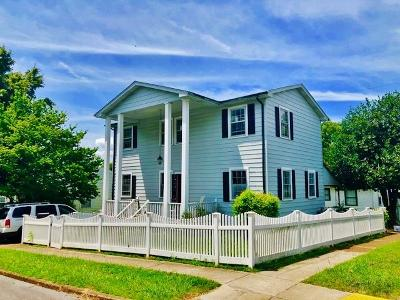 Old Hickory Single Family Home Under Contract - Showing: 1300 Elliston St