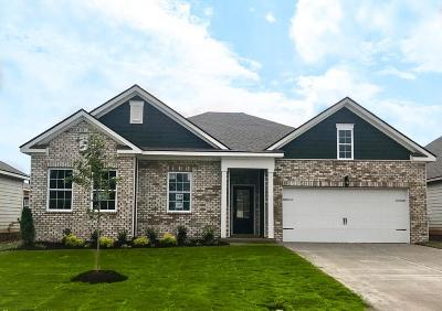 Single Family Home For Sale: 6311 Hickory Bell Dr. #126