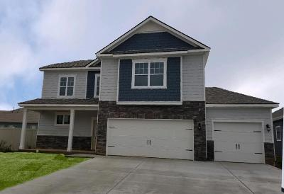 Murfreesboro Single Family Home For Sale: 6307 Hickory Bell Drive #125