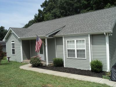 Portland Single Family Home For Sale: 1331 Rapids Rd