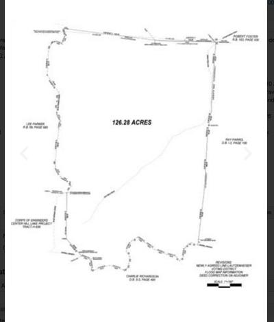 Dekalb County Residential Lots & Land For Sale: Jay Hutchings Rd