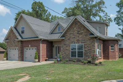 Lavergne Single Family Home For Sale: 1009 Lily Ann Ct