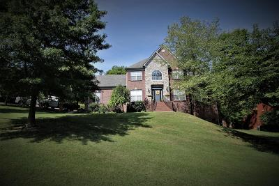 Single Family Home For Sale: 425 Westwood Dr