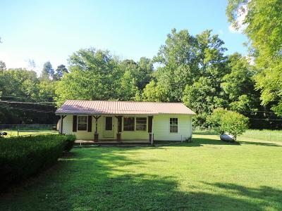 Houston County Single Family Home Under Contract - Showing: 210 Camp Ground Rd