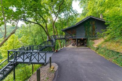 Nashville Single Family Home For Sale: 6033 Fire Tower Rd