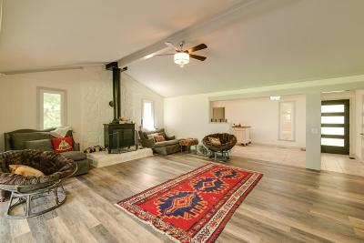 Single Family Home For Sale: 6015 Fire Tower Rd