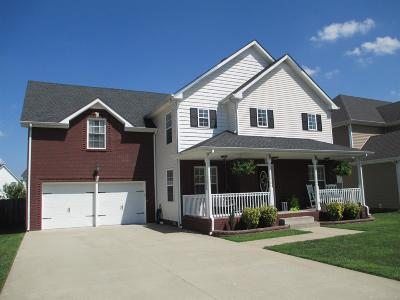 Fields Of Northmeade Single Family Home Under Contract - Showing: 2989 Brewster Dr