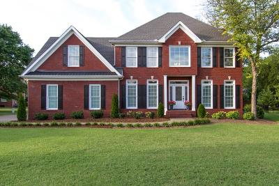 Murfreesboro TN Single Family Home Under Contract - Not Showing: $349,900
