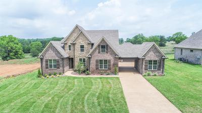 Hendersonville Single Family Home Under Contract - Showing: 711 Shute Lane