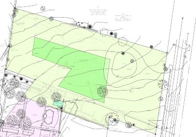 Belle Meade Residential Lots & Land For Sale: 717 Westview Ave