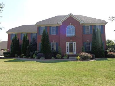 Murfreesboro Rental For Rent: 2710 Marilyn Ct