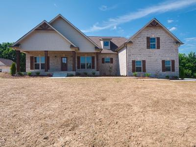 Robertson County Single Family Home For Sale: 3076 Wedgewood