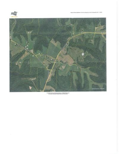 Dekalb County Residential Lots & Land For Sale: 2709 Pea Ridge Dry Ck Rd