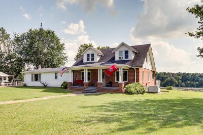 Dickson Single Family Home Under Contract - Showing: 631 Pond Rd