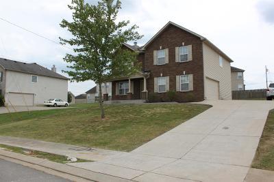 Single Family Home For Sale: 182 Lyndhurst Dr