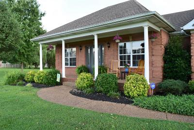 Portland Single Family Home For Sale: 310 Lyon Dr