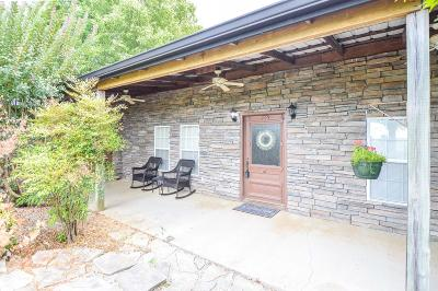 Cedar Hill Single Family Home For Sale: 4733 Jones Chapel Rd
