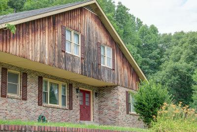 Hendersonville Single Family Home For Sale: 1944 Shell Rd