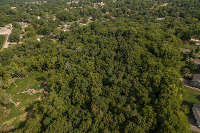 Hendersonville Residential Lots & Land For Sale: Curtis Cross Roads