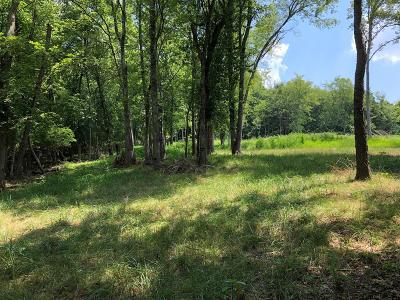 Hendersonville Residential Lots & Land For Sale: Curtis Cross Rds