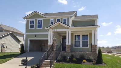 Thompsons Station Single Family Home For Sale: 3330 Vinemont Drive #1557