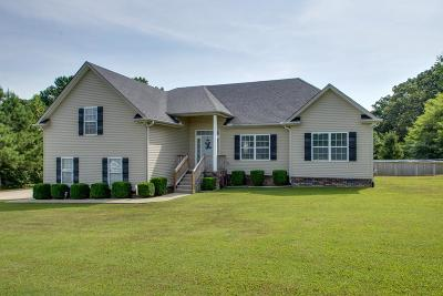 Dickson Single Family Home Under Contract - Showing: 1251 Old Highway 46