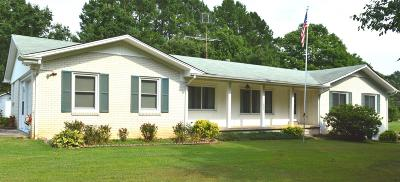 Lawrenceburg Single Family Home For Sale: 898 Westpoint Rd