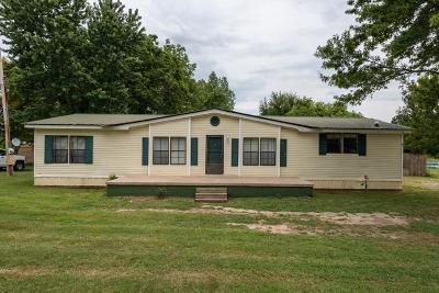 Robertson County Single Family Home For Sale: 317 S Church St