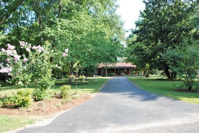 Single Family Home For Sale: 482 Hillwood Dr