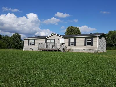 Dickson Single Family Home For Sale: 1400 Bear Ck Rd S