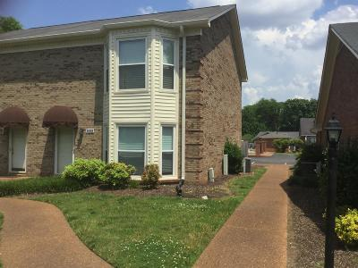 Single Family Home For Sale: 2112 River Chase Dr