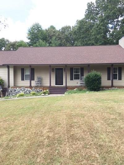 Cheatham County Single Family Home For Sale: 991 Ridgecrest Dr