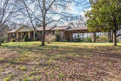 Lebanon Single Family Home For Sale: 1144 Woods Ferry Rd