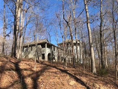 Nashville Single Family Home For Sale: 7600 Buffalo Rd