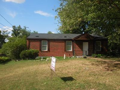 Columbia  Single Family Home Under Contract - Showing: 105 Ashwood Dr