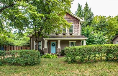 Franklin Single Family Home For Sale: 116 Old Liberty Pike