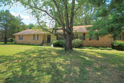 Single Family Home Under Contract - Showing: 385 Highfield Dr
