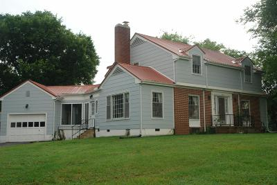 Woodbury Single Family Home Under Contract - Showing: 407 Lehman St