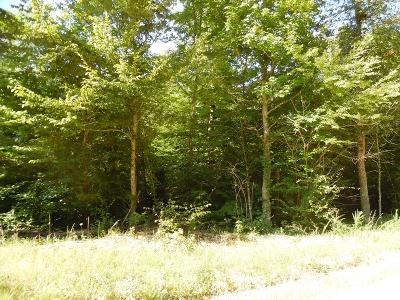 Collinwood Residential Lots & Land For Sale: Water Fall Creek Rd