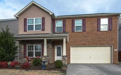 Lebanon Single Family Home Under Contract - Showing: 239 Owl Dr