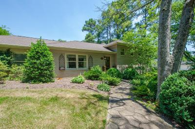 Nashville Single Family Home Under Contract - Showing: 6432 Currywood Dr