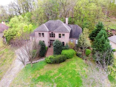 Brentwood Single Family Home For Sale: 5137 Walnut Park Dr