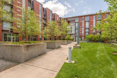 Condo/Townhouse Sold: 2115 Yeaman Pl #211
