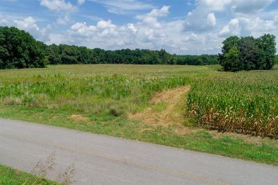 Robertson County Residential Lots & Land For Sale: W State Line Rd