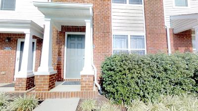 Spring Hill Condo/Townhouse Under Contract - Not Showing: 2002 Arum Ct.