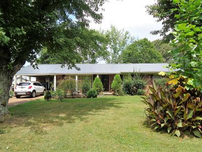 Loretto TN Single Family Home For Sale: $146,400