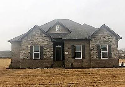 Marshall County Single Family Home Under Contract - Not Showing: 5004 Shasta Cv